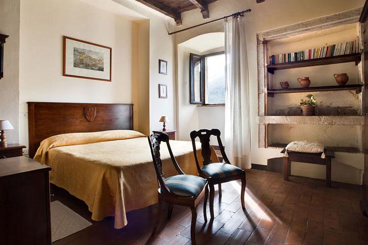 Double Room - Abbazia San Pietro in Valle - Ferentillo