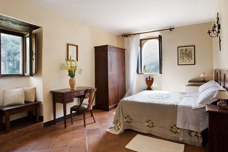 Foresteria Room - Abbazia San Pietro in Valle - Ferentillo