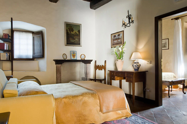 Family Room - Abbazia San Pietro in Valle - Ferentillo