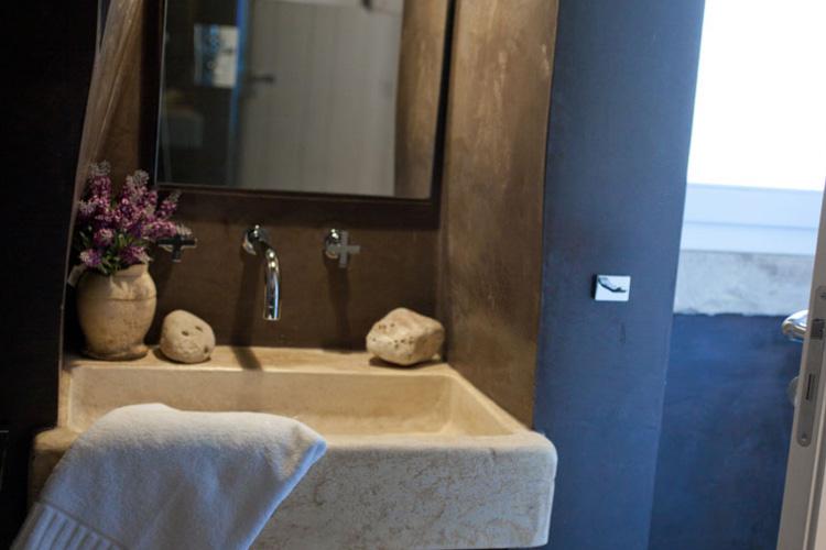 Bathroom - Giovì Relais - Polignano a Mare
