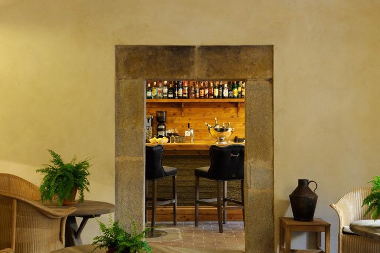 Bar - Palacio Carvajal Girón - Plasencia