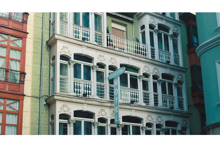 Marqu S De Vallejo A Boutique Hotel In Logro O