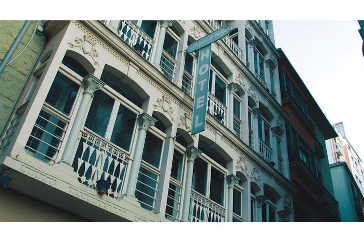 Marqu s de vallejo ein boutiquehotel in logro o for Hotel marques de vallejo