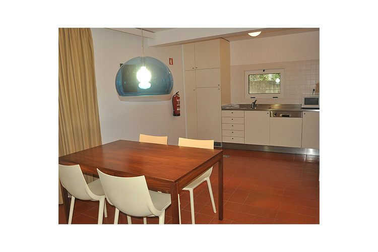 Apartment T2 - Furnas Lake Villas - São Miguel