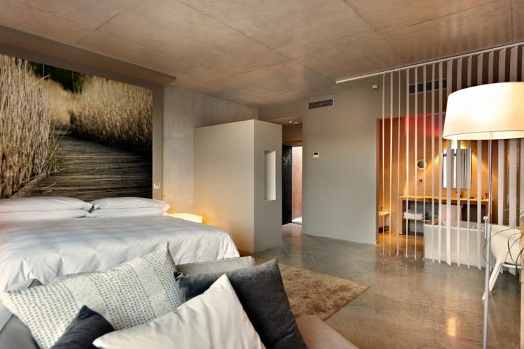 Hotel viura un hotel boutique en villabuena de lava for Hotel viura