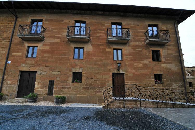 Palacio De Casafuerte H Tel Boutique La Rioja