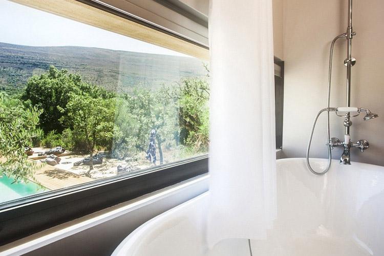 Passado Nostalgia Room - Cooking and Nature Emotional Hotel - Alvados