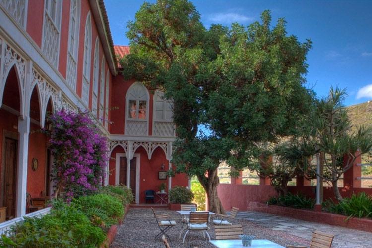 Hotel Rural Las Longueras A Boutique In Gran Canaria