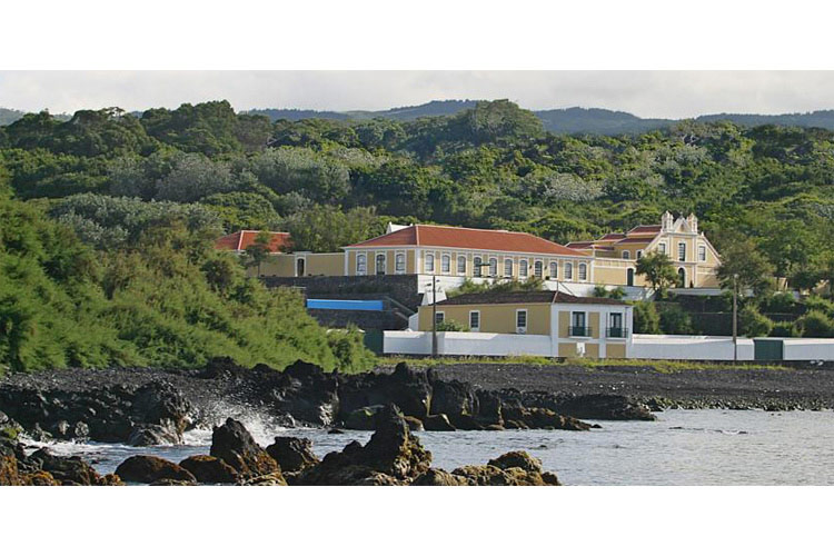 General View - Quinta das Merces - Terceira