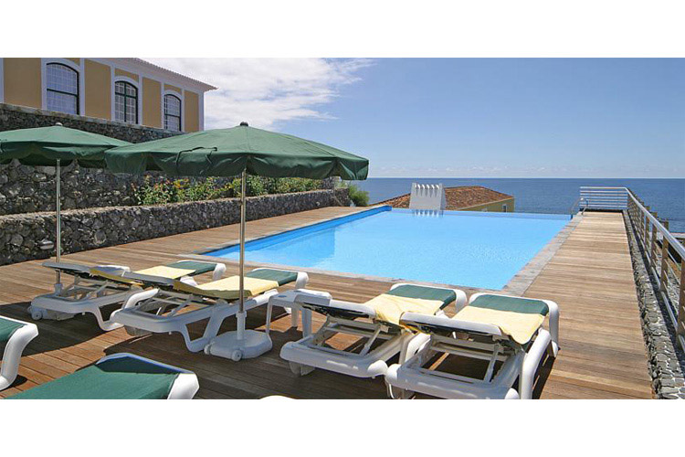 Swimming Pool - Quinta das Merces - Terceira