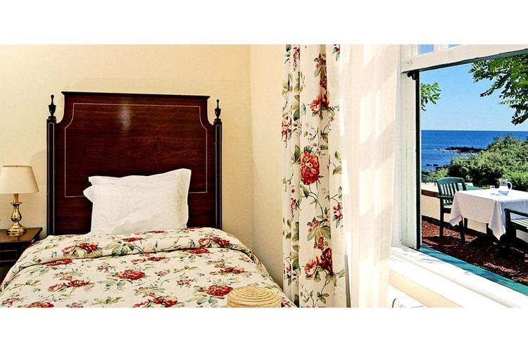 Sea View Room - Quinta das Merces - Terceira