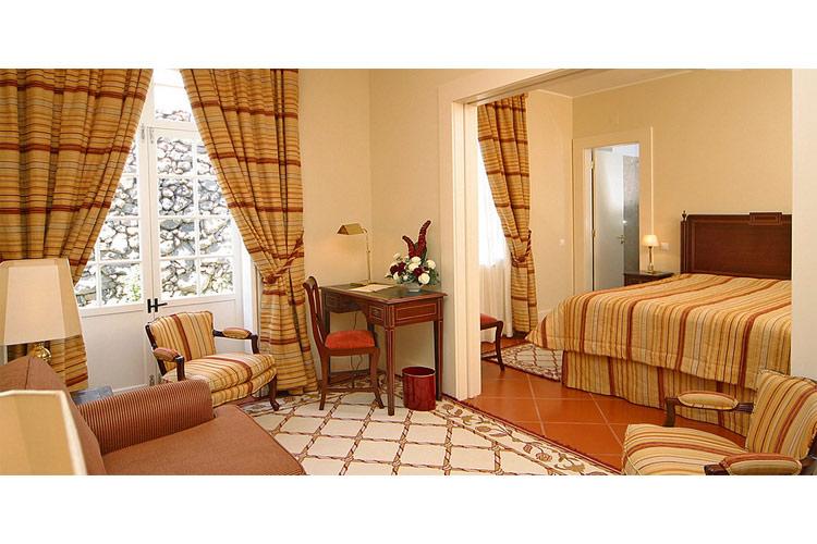Double Room with Private Garden - Quinta das Merces - Terceira