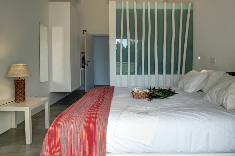 Standard Room - Casas da Lupa - São Teotónio