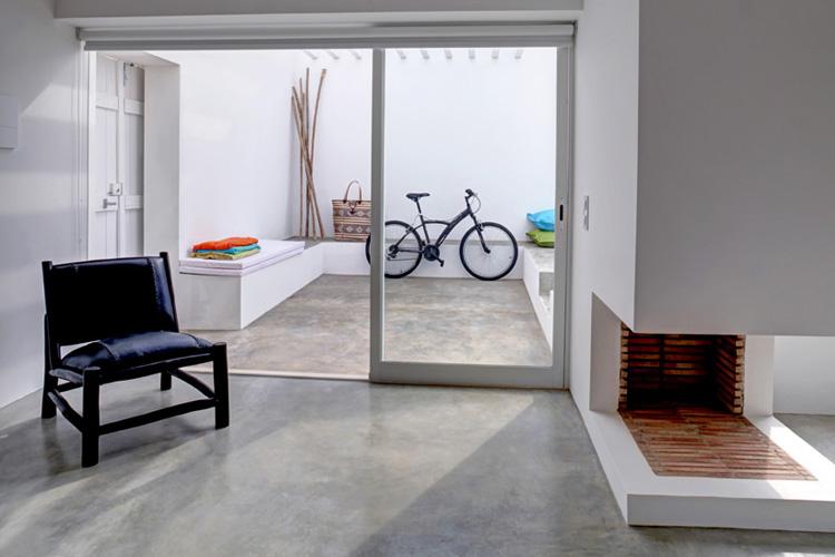Master Suite - Casas da Lupa - São Teotónio