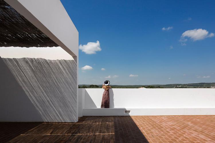 Exteriors - Ecorkhotel - Évora