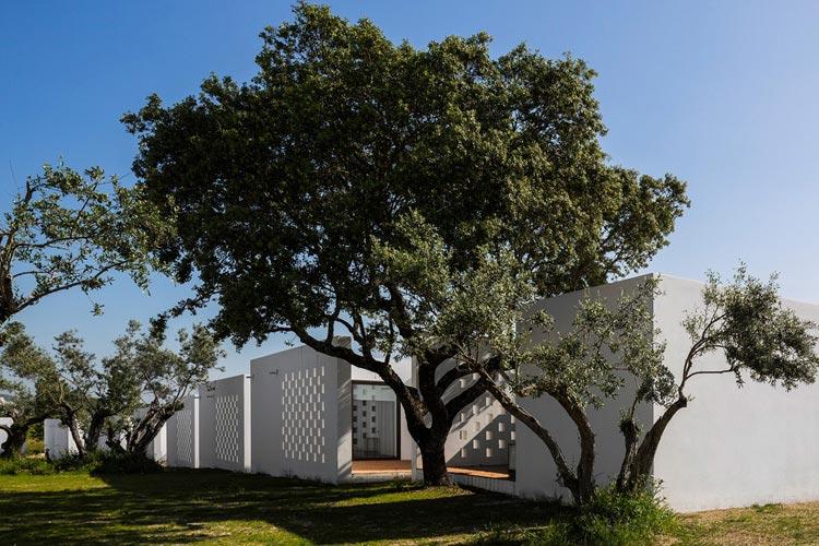 The Suites - Ecorkhotel - Évora
