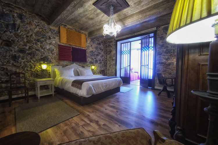 Chalet Saudade, a boutique hotel in Sintra