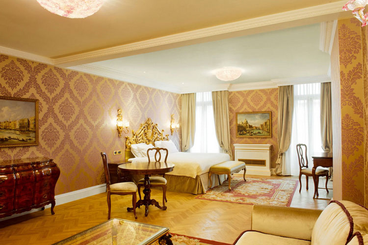 Hotel ai reali h tel boutique venise for Boutique hotel venise