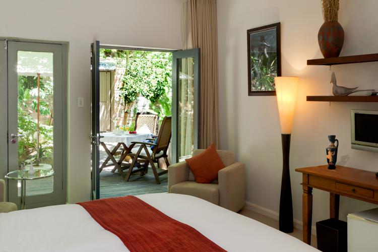 Fountain Room - Alta Bay - Kapstadt