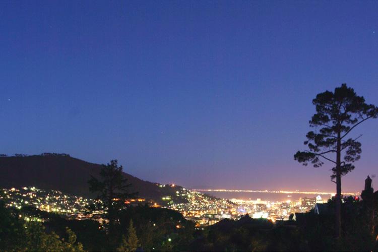 Alta Bay Evening Views - Alta Bay - Kapstadt