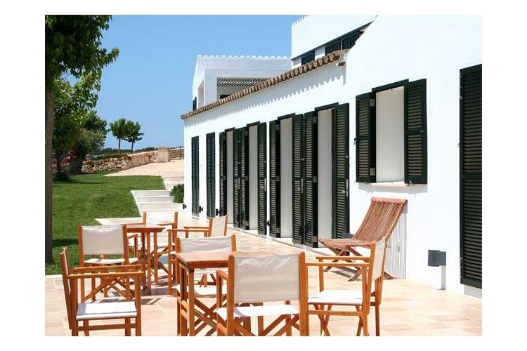 Terrace - Atalis - Es Migjorn Gran