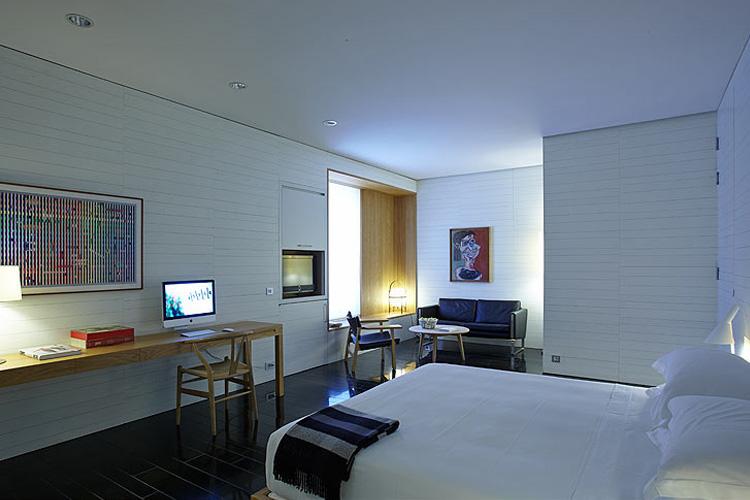 Suite Agam - Atrio Restaurante Hotel - Cáceres