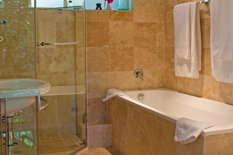 Bathroom - Alta Bay - Kapstadt