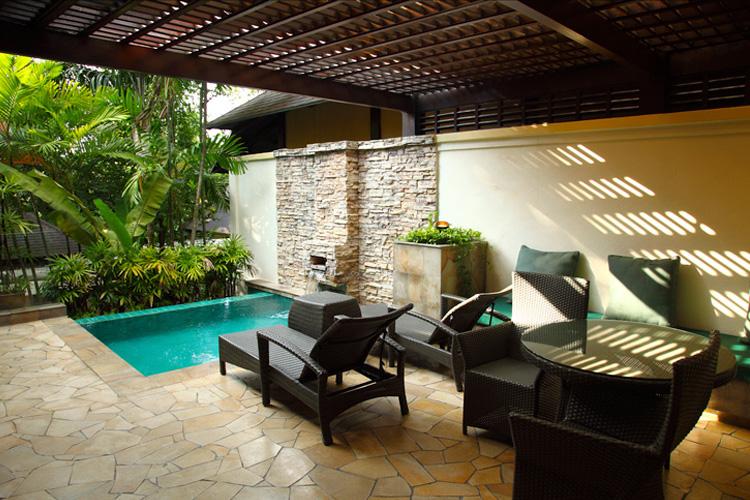 The Villas Sunway Resort