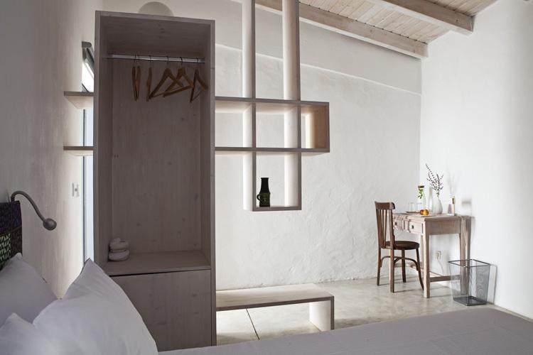 Double Room 4 - Companhia das Culturas - Castro Marim