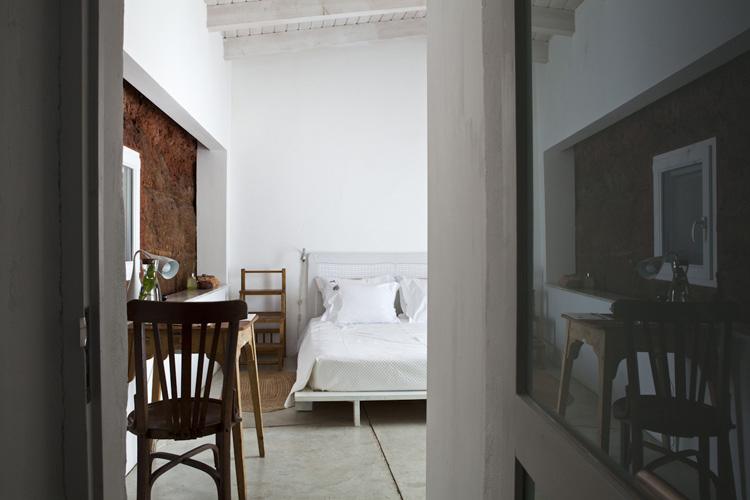 Double Room 5 - Companhia das Culturas - Castro Marim