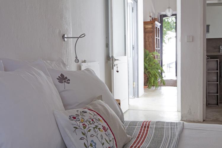 Double Room 6 - Companhia das Culturas - Castro Marim