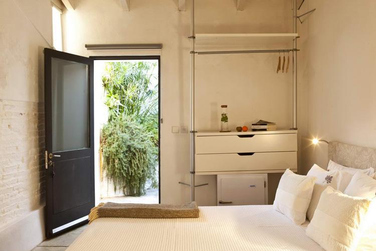 Double Room 7 - Companhia das Culturas - Castro Marim