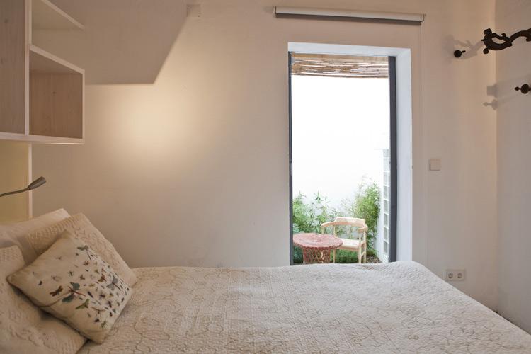 Double Room 8 - Companhia das Culturas - Castro Marim
