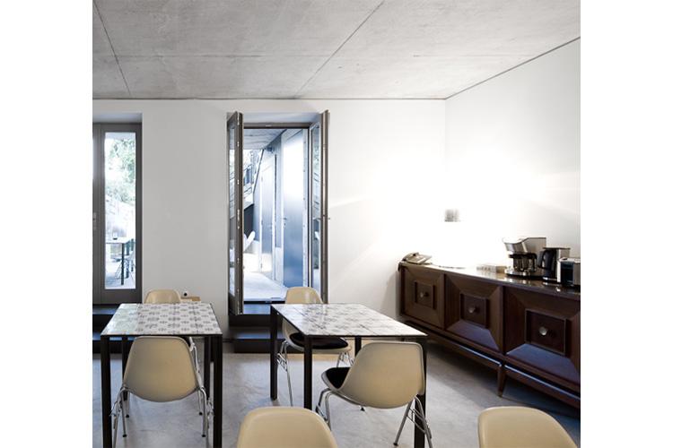 Breakfast Room - Casa do Conto - Oporto