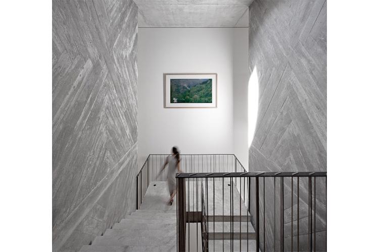 Interiors - Casa do Conto - Oporto