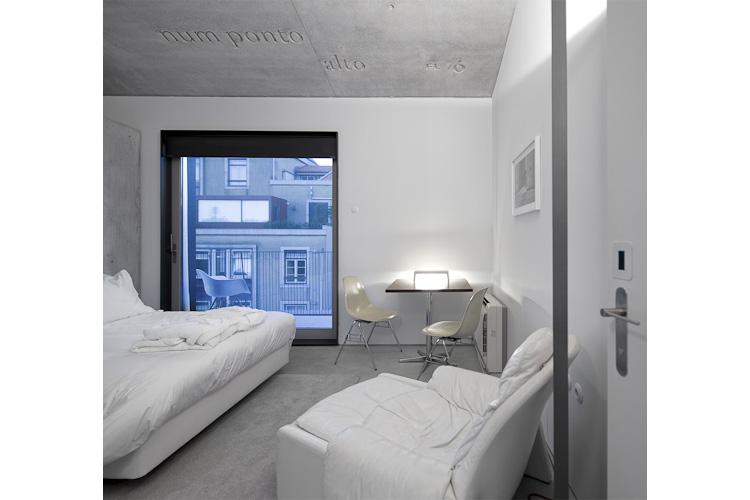 Suite Avenue FL - Casa do Conto - Oporto