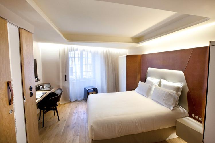 Hotel les haras a boutique hotel in strasbourg - Hotel des haras strasbourg ...
