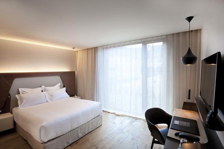 Hotel les haras a boutique hotel in strasbourg - Hotel haras strasbourg ...