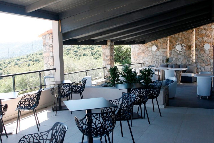 A piattatella a boutique hotel in corsica for Boutique hotel corse