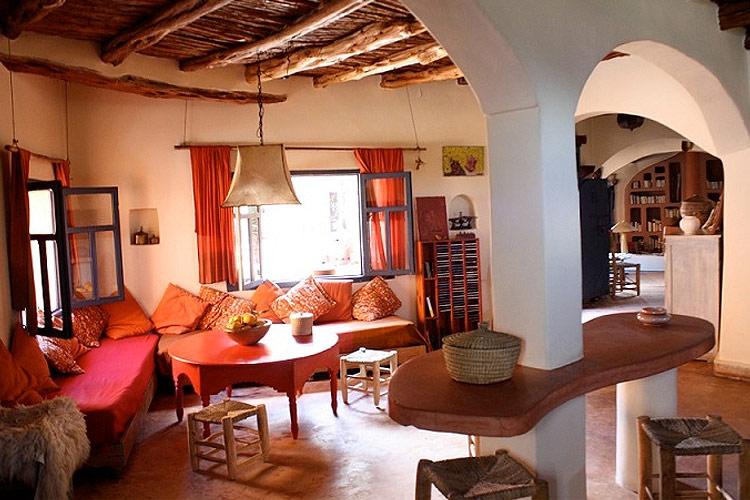 Kitchen - Hotel Baoussala - Essaouira