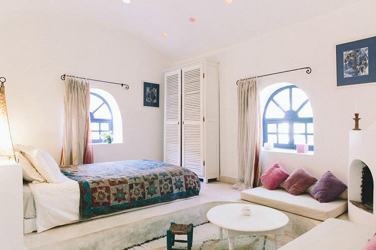 Hammam-Room - Hotel Baoussala - Essaouira