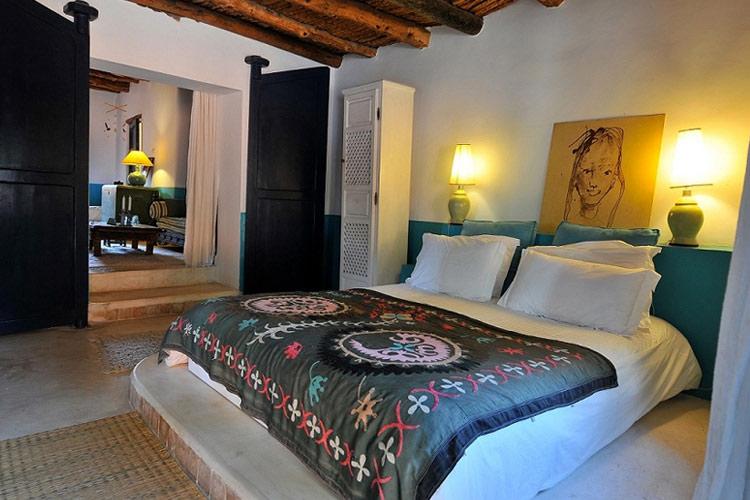 Blue-Suite - Hotel Baoussala - Essaouira