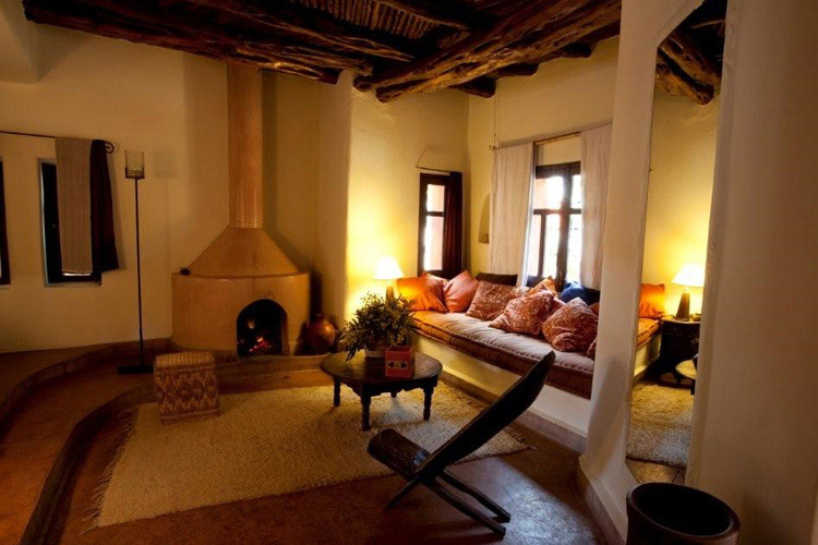 Sahara-Suite - Hotel Baoussala - Essaouira
