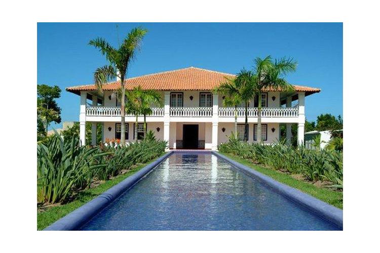 Casa grande de s o vicente ein boutiquehotel in bahia for Great small hotel