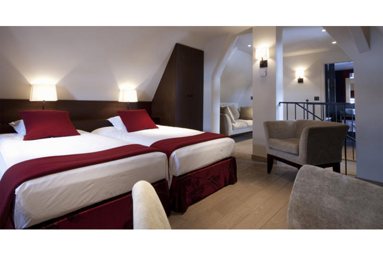 Hotel De Illwald
