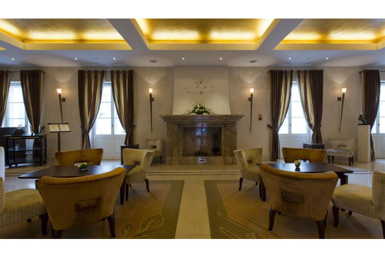 Common Areas - Mamaison Hotel Le Regina Warsaw - Warschau