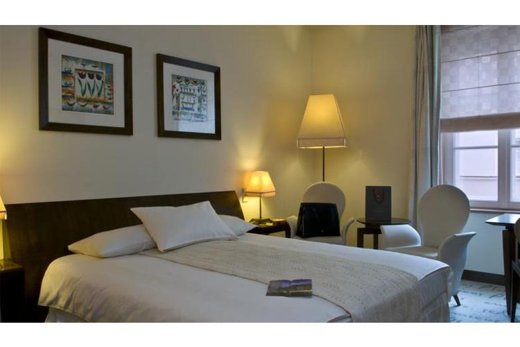 Classic Room - Mamaison Hotel Le Regina Warsaw - Warschau
