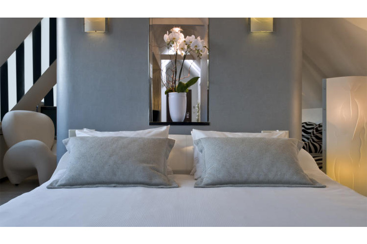 Suite - Mamaison Hotel Le Regina Warsaw - Warschau