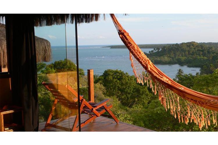 The Views - Alizées Moreré - Ilha de Boipeba