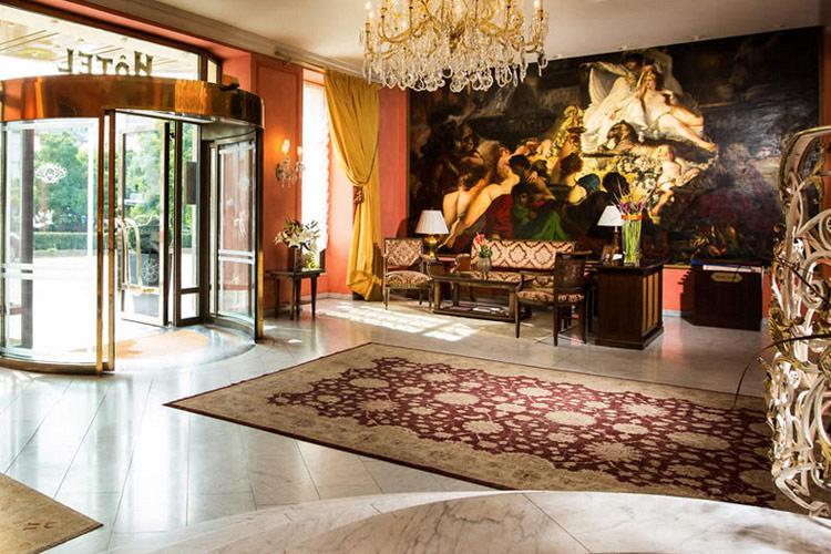 Boutique Hotels Salzburg 2018 World 39 S Best Hotels